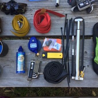 gear bike tools