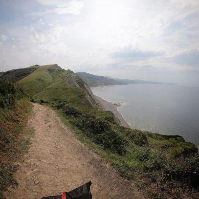 flat cliff