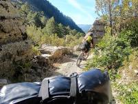 Boneyard downhill