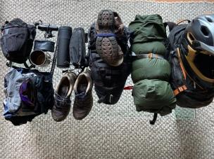 saf all gear