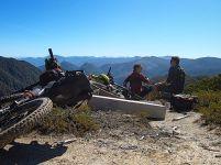 Saf Hutch smoko mountain
